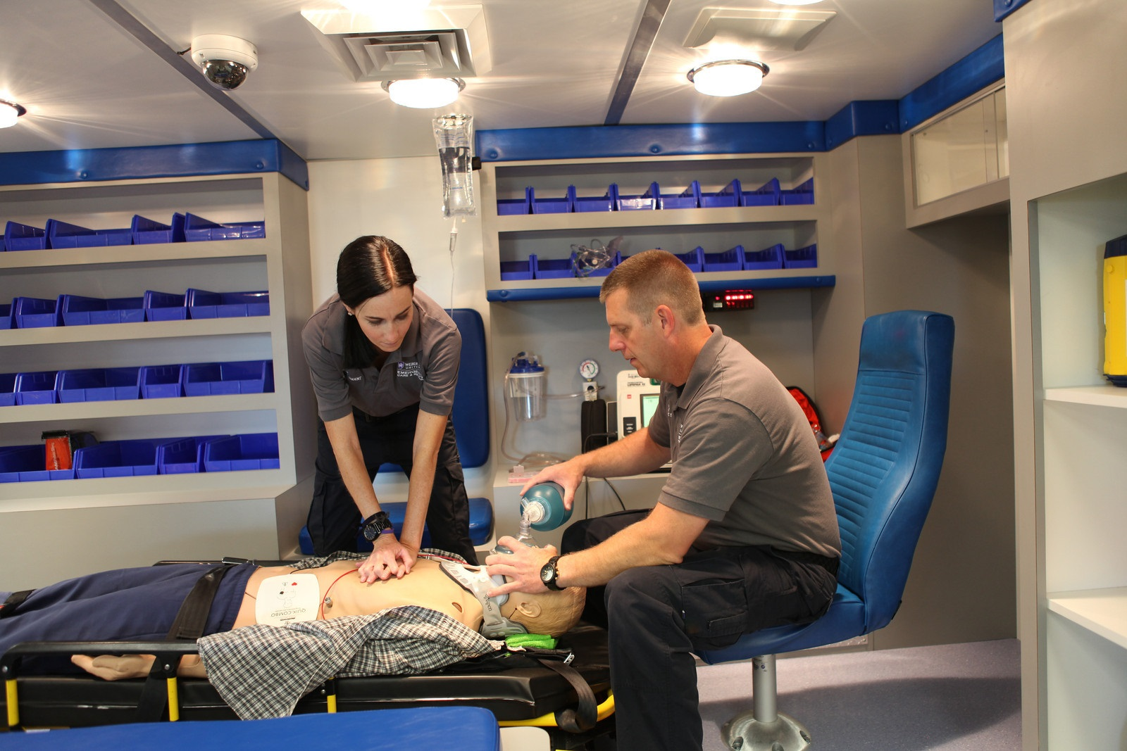 Program emergency medical technician emt and advanced basic 1betcityfo Image collections